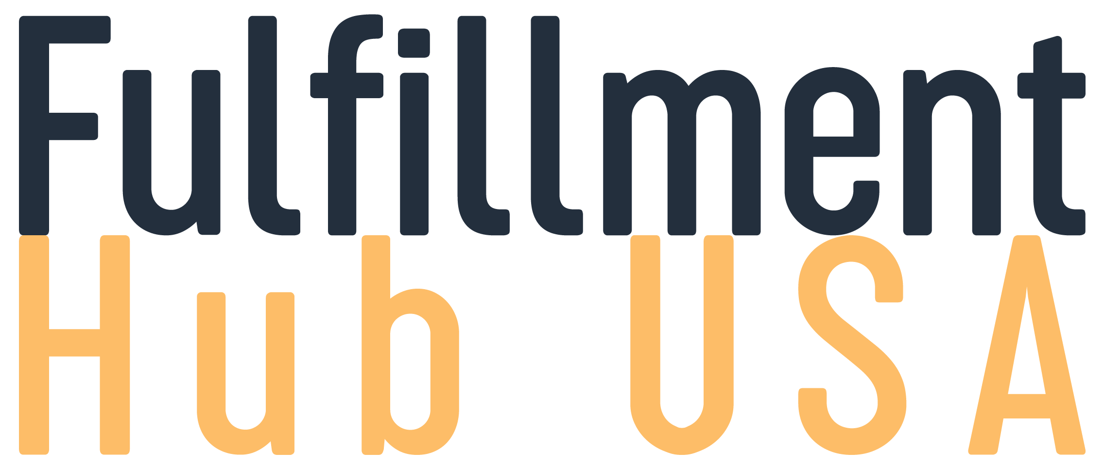 FulfillmentHubUSA - Your Simple Affordable Fulfillment Solution