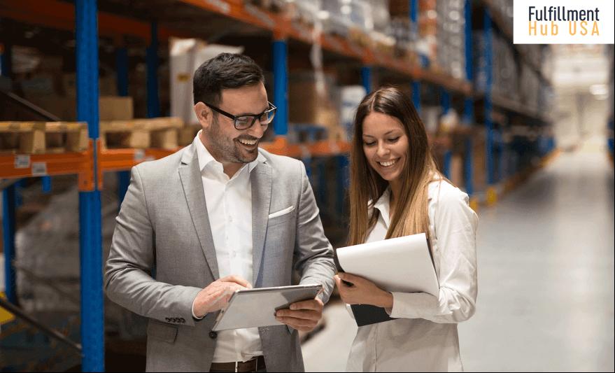 Third-party logistics myths