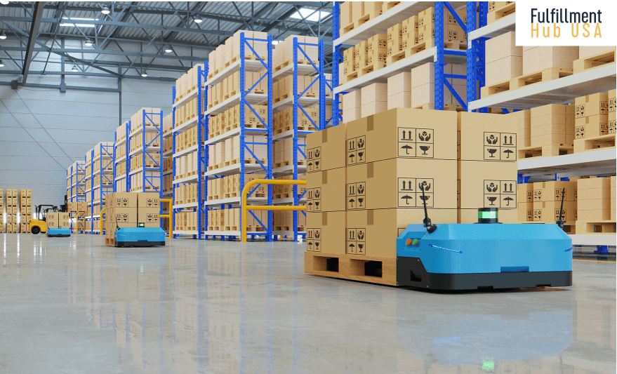 environmental sustainability in the third party logistics 3pl industry