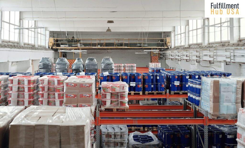 Tips for selecting the right fulfillment center when you have a high SKU