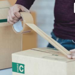 e-commerce order fulfillment process