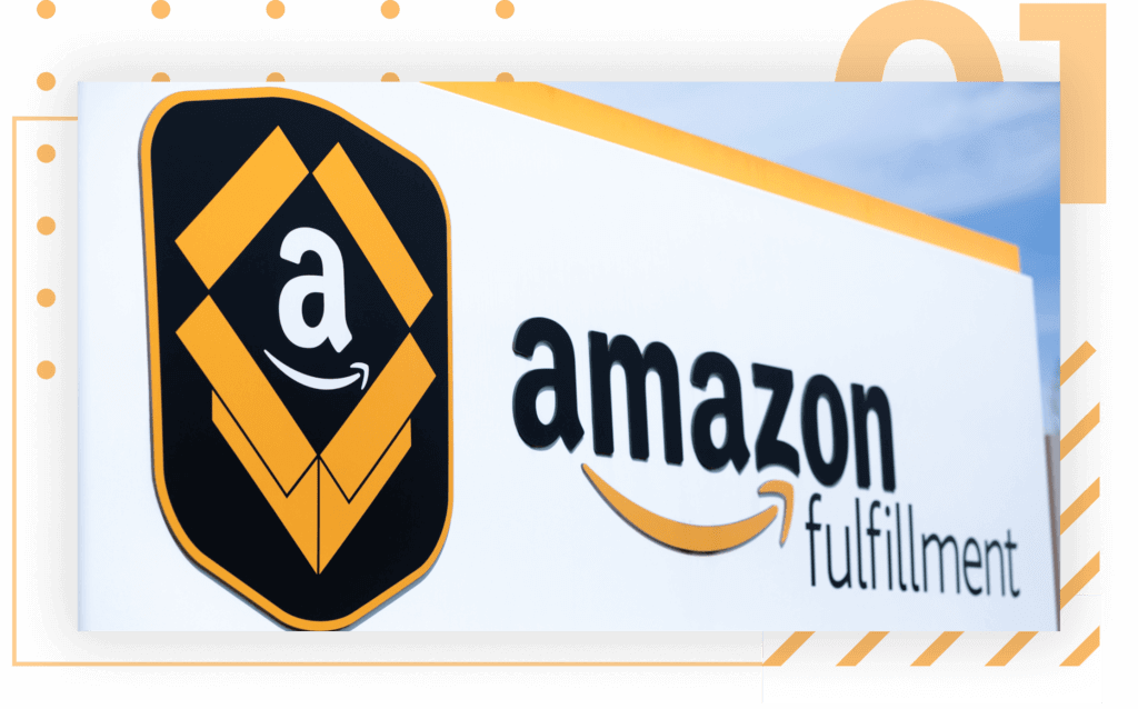 fulfillment by amazon fba services