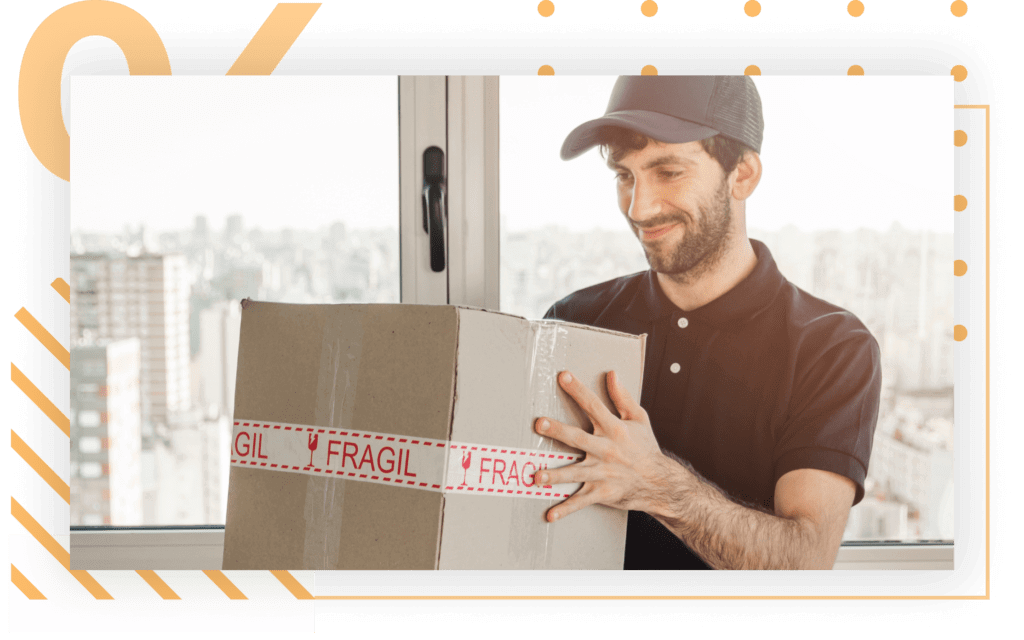 pick and pack fulfillment by amazon fba services