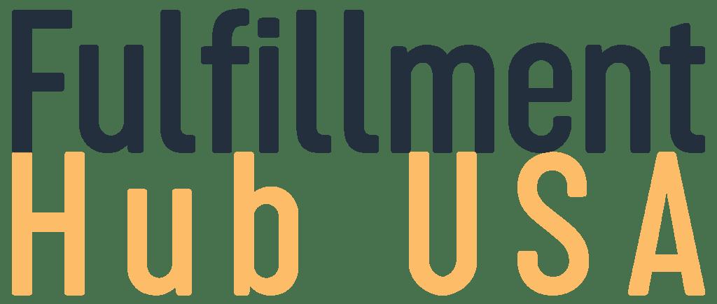 Fulfillment Hub USA Logo