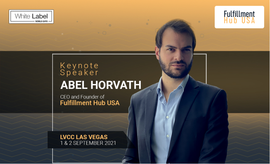 Abel Horvath, White Label World Expo, LVCC