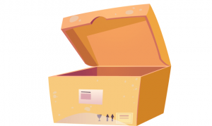 large-bin