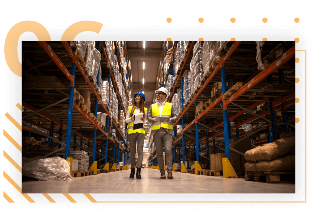 warehouse security and insurance
