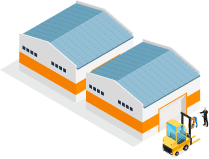 multiple-warehouses