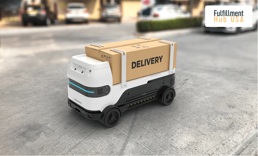 Guide To Logistics Services